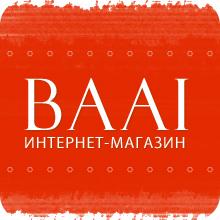 Интернет-магазин Baai.ru